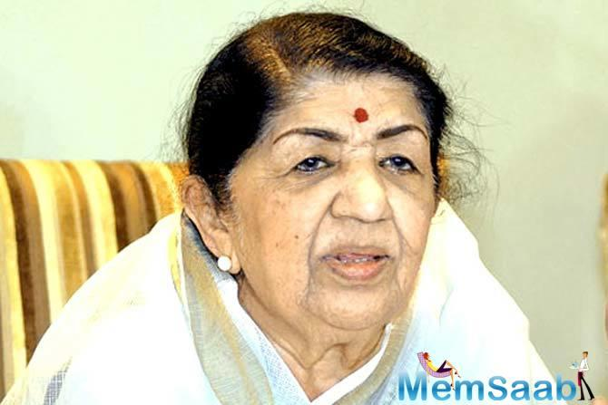 Lata Mangeshkar woke up to a shocking news last Wednesday that a woman called Revati Khare had been allegedly swindling a whole lot of people of their money by using the singer's name.