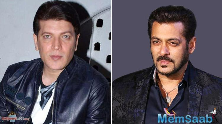 Race 3 is an upcoming Bollywood racing action film directed by Remo D'Souza and produced under Salman Khan Films.