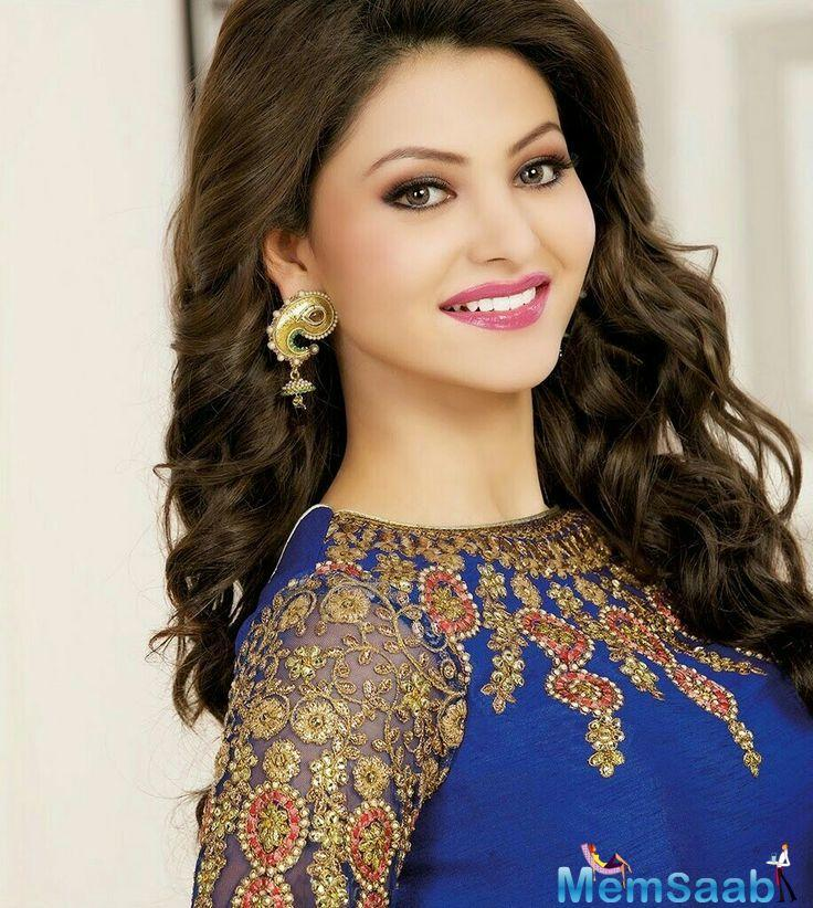 Urvashi Rautela is shooting for Vishal Pandya's Hate Story 4 in London.