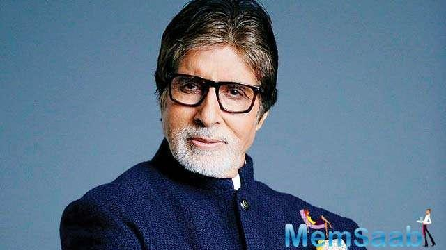 Amitabh Bachchan has decided to skip celebrations for his landmark birthday this year round.