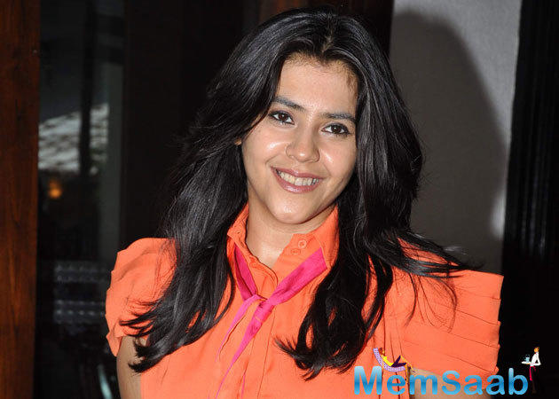 If the sources to be believed, Anees Bazmee will direct a film for Ekta Kapoor's production house.