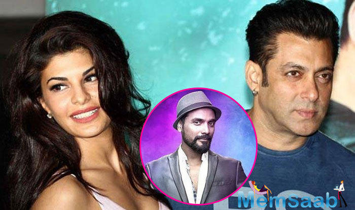 Jacqueline starred in 'Race 2' and will also feature in the franchise's third installment.