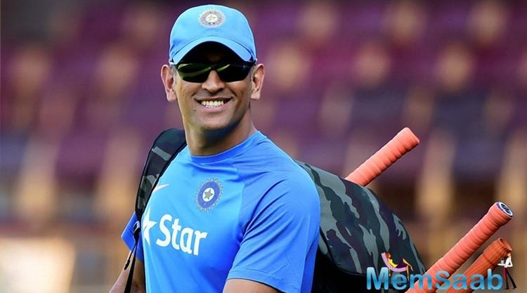 Former skipper Mahendra Singh Dhoni was paid Rs 57,88,373 (Rs 57.88 lakh) as a share of gross revenue from the international tournaments held outside India.