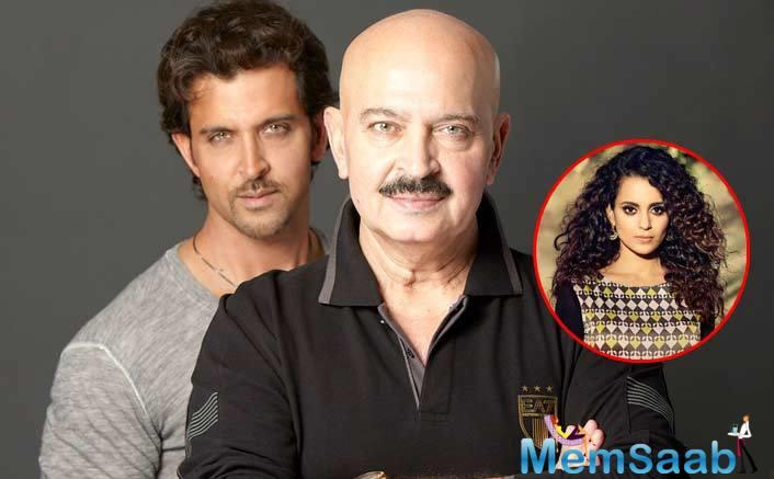 This will be the second case of defamation filed against Kangana, first being Aditya Pancholi and Zarina Wahab.