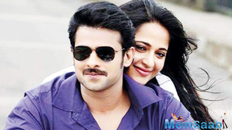 One such pair in the news for it since years have been 'Bahaubali' pair Prabhas and Anushka Shetty.