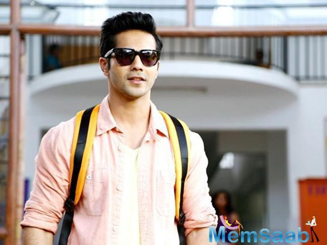 Varun Dhawan's last box office juggernaut has helped him hike his salary. Judwaa 2 is expected to cross Rs 100 crore figure by the second weekend, and Varun has now raised his fees manifold.