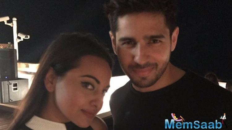 Sidharth Malhotra and Sonakshi Sinha will not promote their upcoming film, Ittefaq.