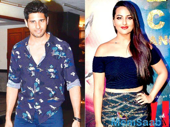 At the trailer launch of the film, yesterday, Johar said,