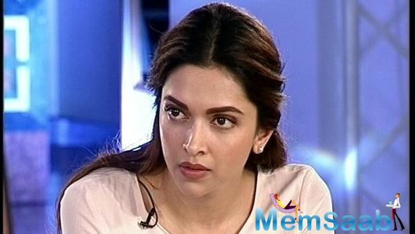 When asked whether opening up about depression had cost her movie roles, Deepika said she was unsure, but there might have been some producers who did not approach her.