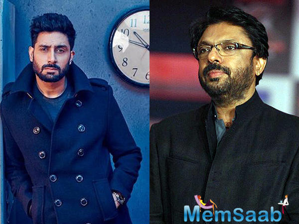 As for the actress, a source mentions that Bhansali found his leading lady in Parineeti, who will play the protagonist's love interest, renowned poetess Amrita Pritam.
