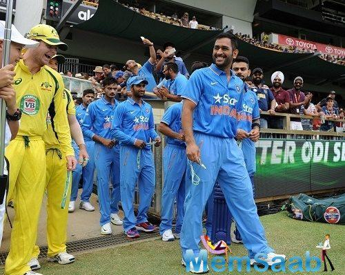 After winning the ODI series over Australia, now India aims to pack a punch for upcoming T20 against Australia.