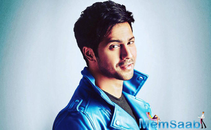 The actor's last film, Badrinath Ki Dulhania was also a hit at the box office and he has done it once again with his latest release.