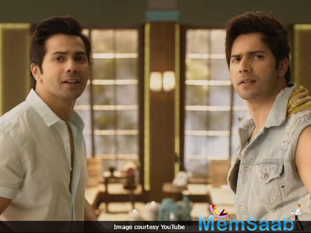 Judwaa 2 is also Varun Dhawan's 4th 100 crore film after Dilwale, ABCD 2 and Badrinath Ki Dulhania.