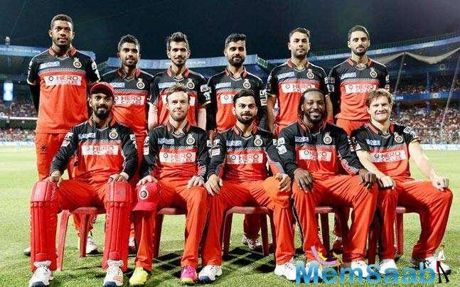 When it arrives to the cash-rich Indian Premier League (IPL), Royal Challengers Bangalore (RCB) is one name which comes to most of the cricketing fans' minds.