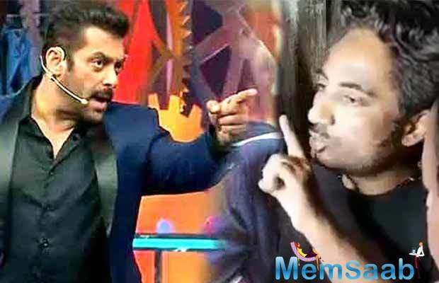 Controversies, Salman Khan and 'Bigg Boss' go hand-in-hand and even the eleventh season of the show is no different.
