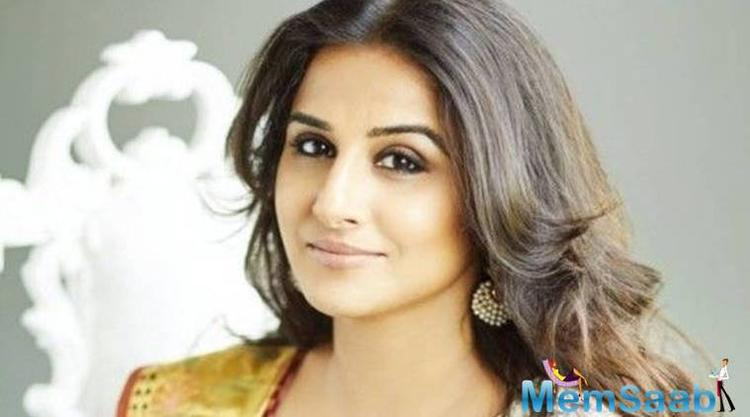 Vidya Balan upcoming movie, The much-in-news flick starring Vidya Balan recently received a U certificate from the Central Board Of Film Certification.