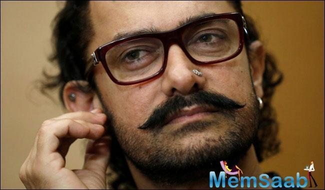 Aamir stated that every film has only