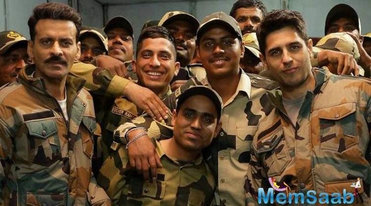 Filmmaker Neeraj Pandey's next directorial venture 'Aiyaary' will hit the theatres on February 9, 2018.