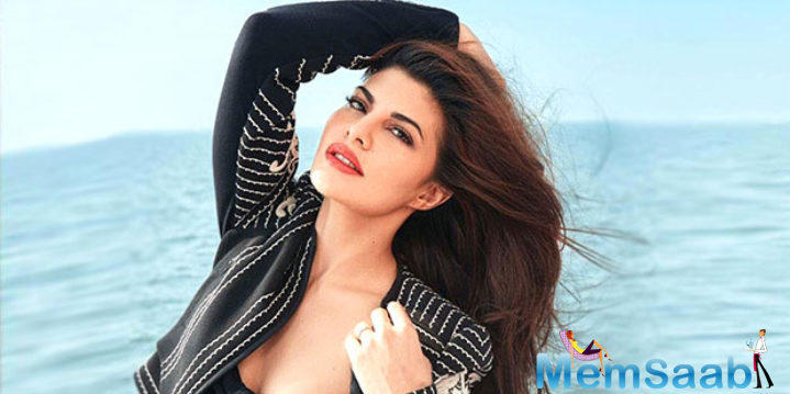 Jacqueline Fernandez, who is presently riding high along the success of Judwaa 2 has given her nod for the official Hindi remake of the 2016 American mystery drama The Girl On The Train.