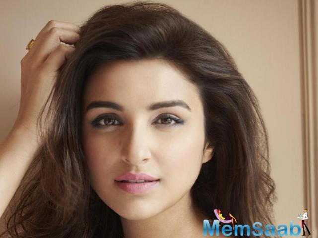 """To that, Parineeti said: """"Oh Thanks! What are you saying. This year my birthday came early."""""""