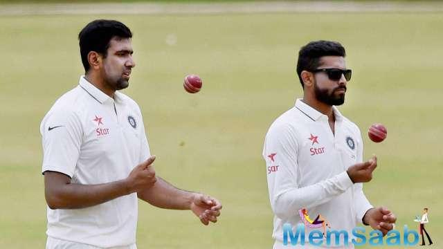 Ashwin and Jadeja have been named in the Test team after being neglected, as per the BCCI's rotation policy, for three consecutive limited overs series against Sri Lanka, Australia and now New Zealand.