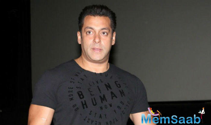 Happy about teaming up with both Salman and Ali Abbas Zafar, Atul was all praises for the pair.