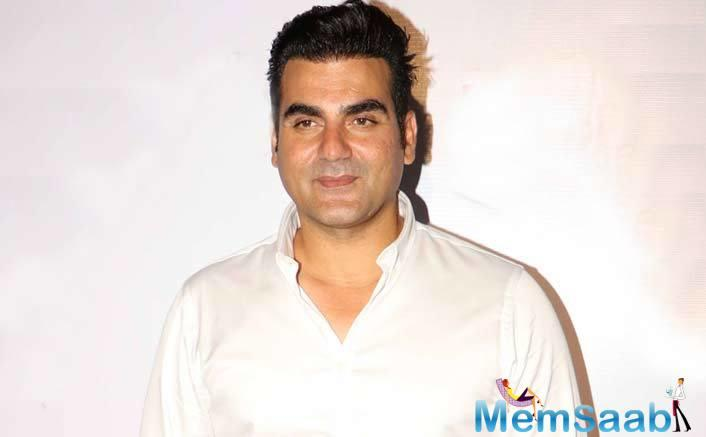 """Talking about the same, Arbaaz said , Yes, we have started scripting the film and I think we will start shooting 'Dabangg 3' by the middle of the next year""""."""