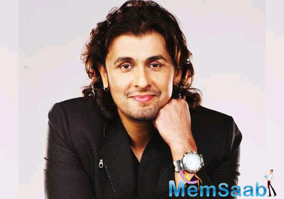 Sonu Nigam rocked the headlines for his comments on the use of loudspeakers for Azaan (Muslim prayers) earlier this year.