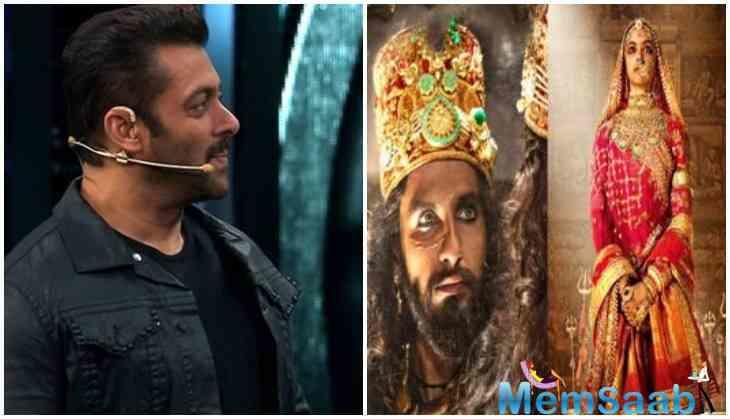 As per the report, Padmavati is undoubtedly one of the most awaited films of 2017 along with Tiger Zinda Hai.