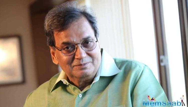 With movies like Saudagar, Khalnayak, Hero, Pardes and Kalicharan, showman Subhash Ghai ruled the industry in the '80s and '90's.