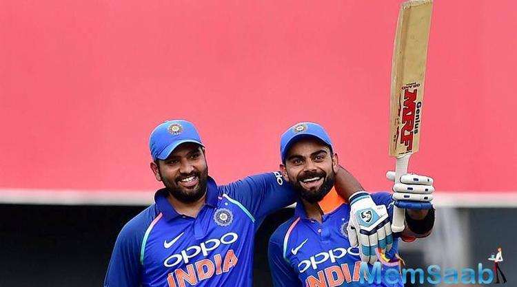 The 30-year-old, meanwhile, also praised the Indian bowlers, who kept their heart even as New Zealand went on pushing for the triumph.