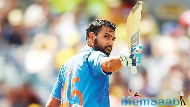 The Mumbaikar, who could not score heavily in the first two ODIs of the series, scored 147 runs as he notched up his 15th ODI ton. The Indian vice-captain discussed the minor technical changes he made after two low scores in Mumbai and Pune.