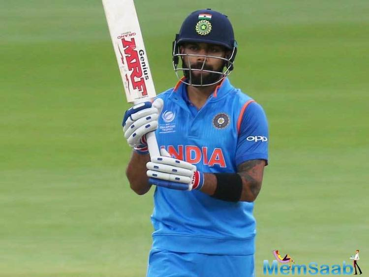 The immense desire to succeed coupled with his hard work has been crucial in the rise of India skipper Virat Kohli as a cricketing superstar, reckons former national selector Vikram Rathour.