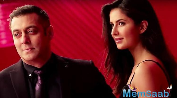 While getting the ex-couple for an ad may be quite expensive, their pairing in Tiger Zinda Hai has garnered interest among brands.