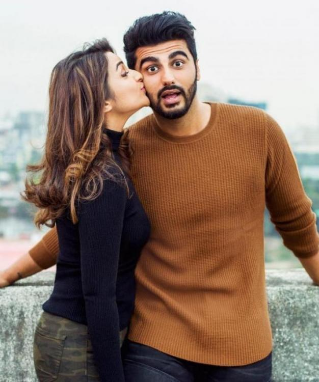 Actress Parineeti Chopra, who is enjoying the success of her last film 'Golmaal Again', will soon shoot for her upcoming film with Arju Kapoor.