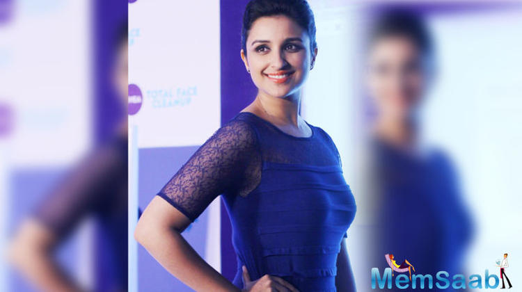 Parineeti has begun her Bollywood career with Arjun, which also marks the Bollywood debut of him.