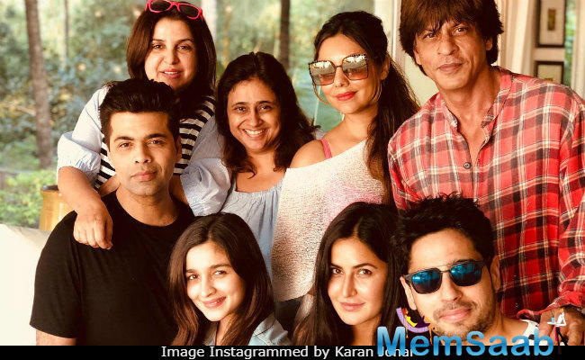 On being prodded further about whether they have discussed the next film in 'Dhoom' franchise, he said there has been no offer from Yash Raj Films.