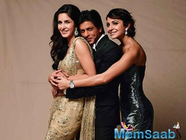 Superstar Shah Rukh Khan, who turned 52 on Thursday, said he has not signed any new film at the moment.