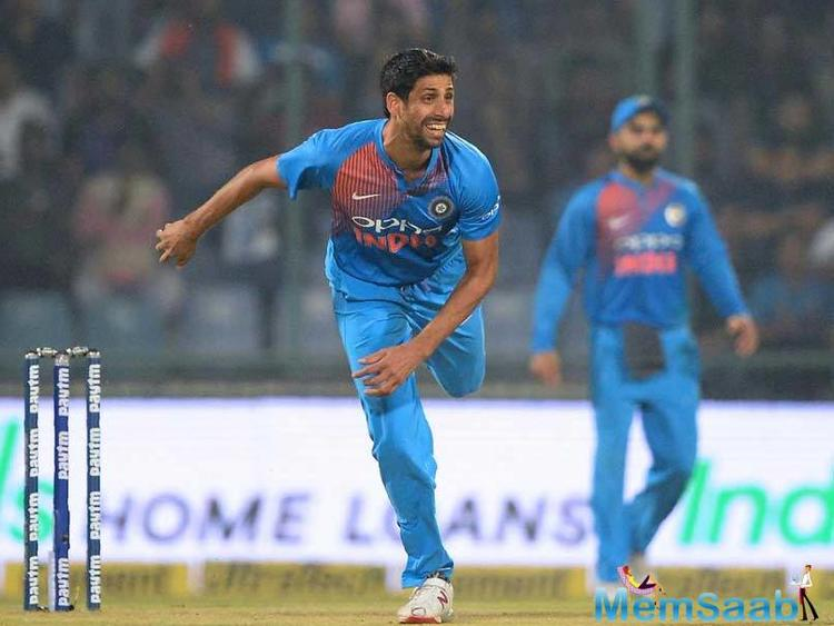 Nehra collected 157 ODI wickets plus 44 Test and 34 T20 scalps during his 18-year career, since making his Test debut in 1999 against Sri Lanka in Colombo.