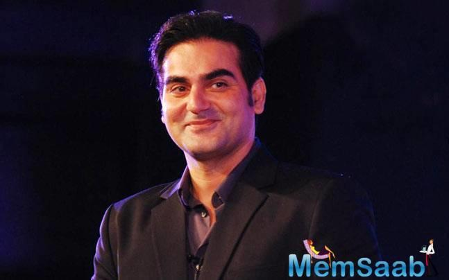 Arbaaz Khan finally seems to be hitting a green patch in his career. As he prepares for his next, Tera Intezar with Sunny Leone, he talks about the humble Khandaan he comes from.