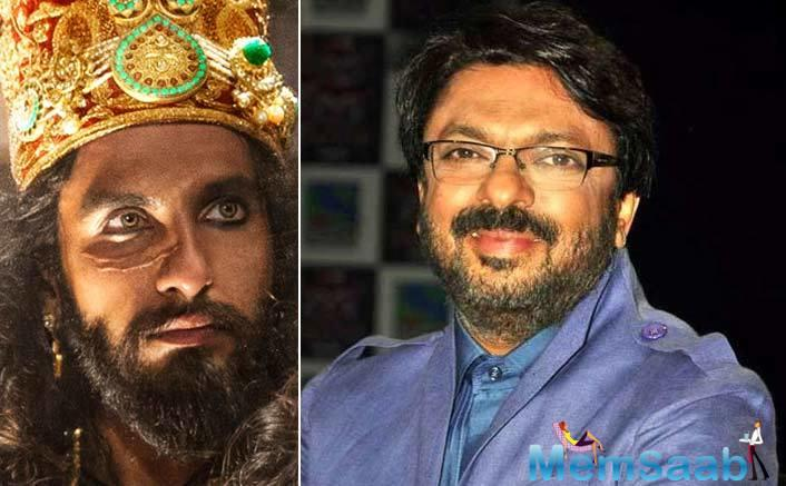 The troubles for Sanjay Leela Bhansali's Padmavati seems to be endless, after the Karni Sena and Kshatriya groups, Brahmin outfit Sarv Brahmin Mahasabha has opposed the release of the movie.