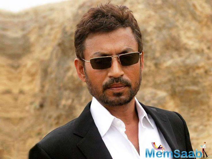 When asked what qualities in a woman attracts and puts him off, Irrfan revealed,
