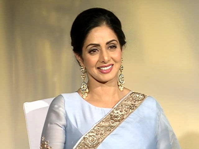 The Sridevi-starrer will have the biggest release for a Hindi film in Russia.
