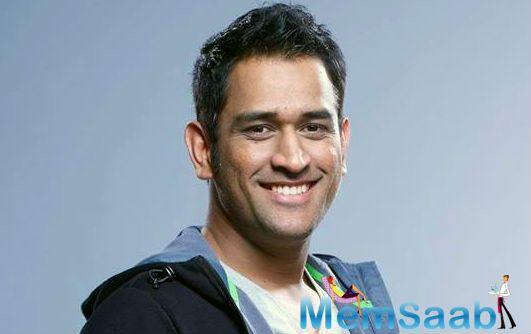 """When Dhoni asked about Ajit Agarkar comment on him, he said, """"Everybody has views in life and it should be respected,""""."""