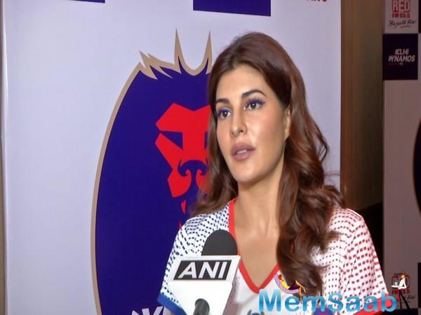 Talking about the ongoing controversy, the 'Kick' star stated that those who have issues with the film rather should not watch it, but violence is not the way to solve it.