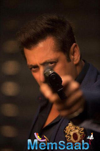 'Race 3' will be directed by Remo D'Souza, who shared the film's clapboard on Thursday night and captioned it,