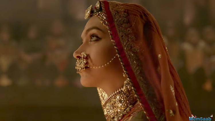 The clamour against Sanjay Leela Bhansali's Padmavati is still as loud as ever.