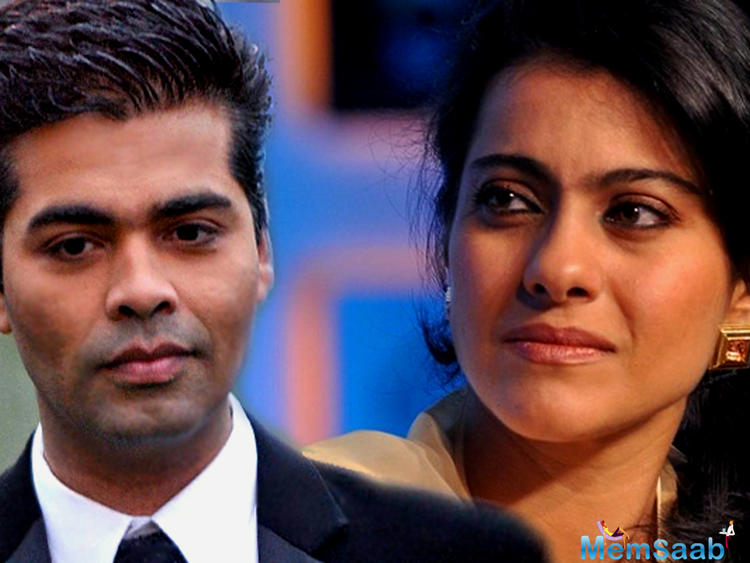 Further, he said, Kajol is one of his best friends and will continue to be the same even in future.