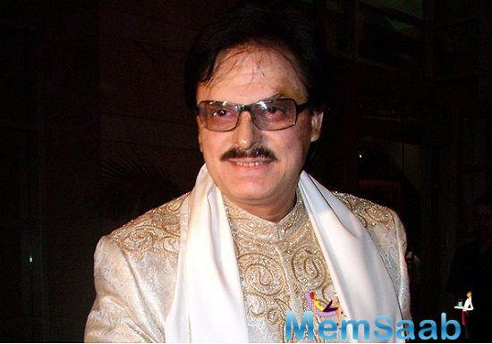 Sanjay Khan is an Indian film actor, producer, director known for his works in Hindi cinema, and Television.