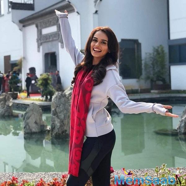 Manushi Chillar won the prestigious for Miss World 2017 title, 17 years after Priyanka Chopra won the title in 2000.